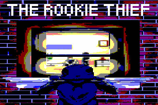 The Rookie Thief