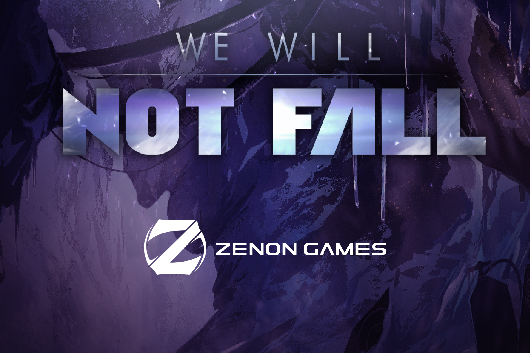 We Will Not Fall